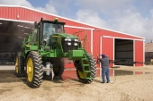 NAVES AGRICOLAS